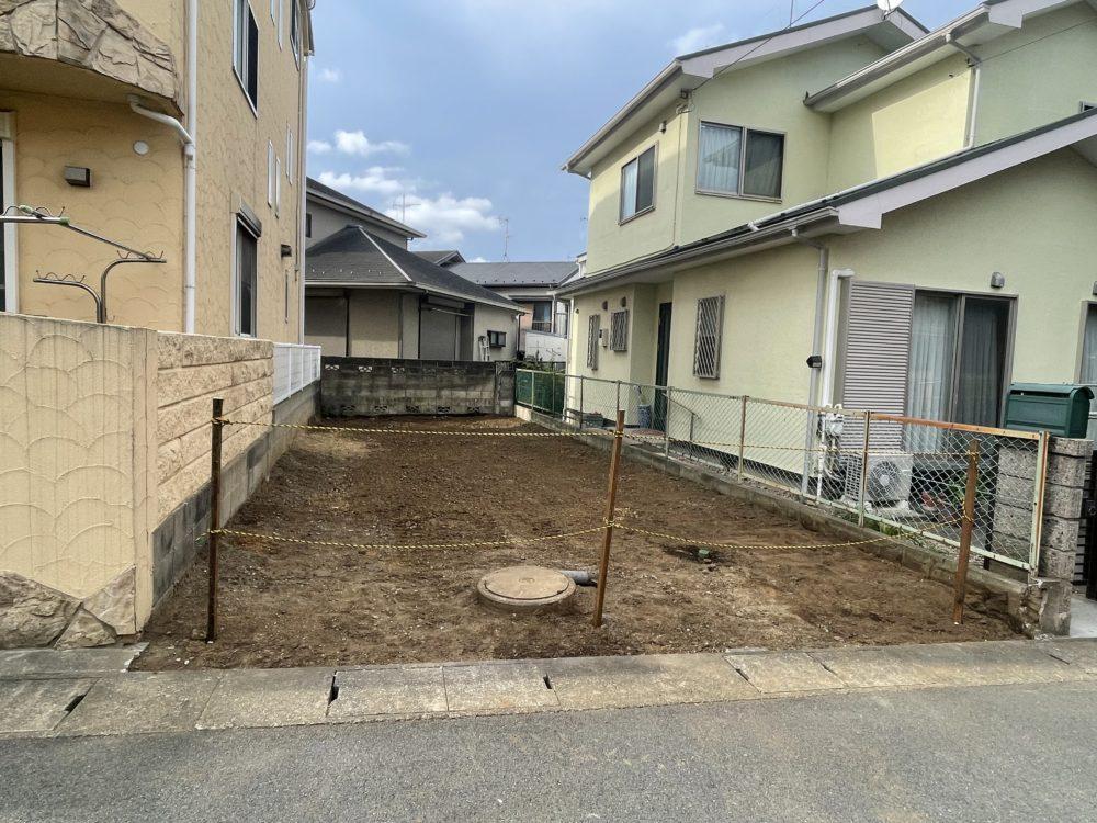 【成約済】宮前区神木本町5丁目 新築戸建